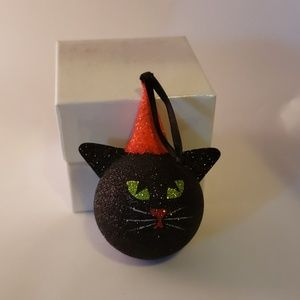 Other - Cat Halloween Ornament